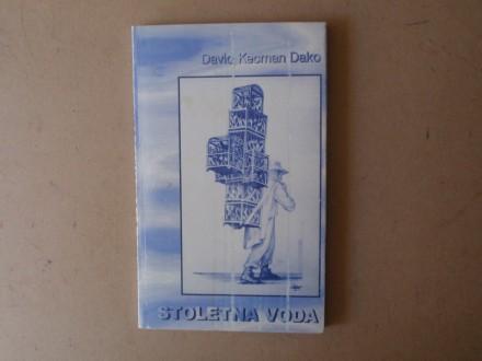 David Kecman Dako - STOLETNA VODA