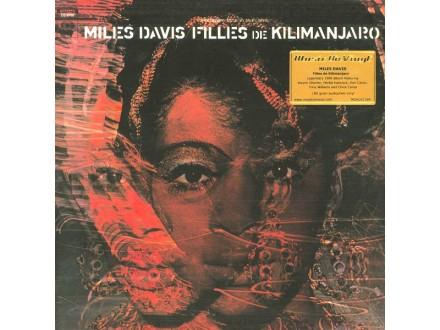 Davis, Miles-Filles De Kilimanjaro