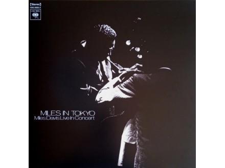 Davis, Miles-Miles In Tokyo