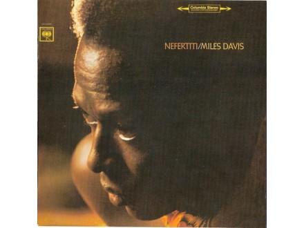 Davis, Miles-Nefertiti  (remaster new)