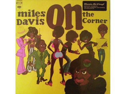 Davis, Miles-On The Corner -Hq/Remast-