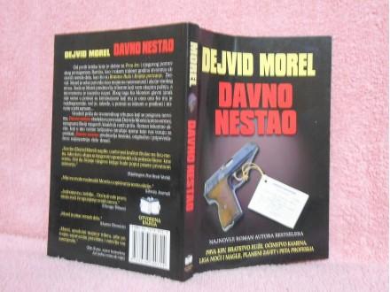 Davno nestao Dejvid Morel