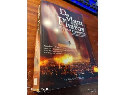 De vlam van Pharos Michael Peinkofer