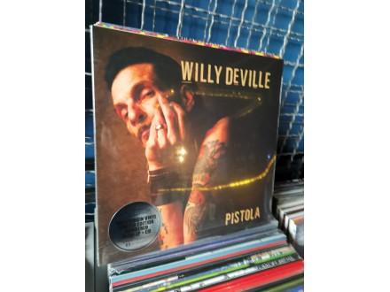 DeVille,Willy - Pistola