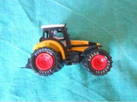 Dečija igračka Deutz Traktor Agrotron 265