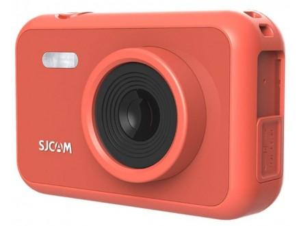 Dečija kamera Fun Cam crvena