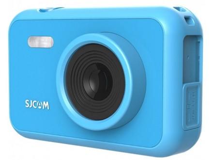 Dečija kamera Fun Cam plava