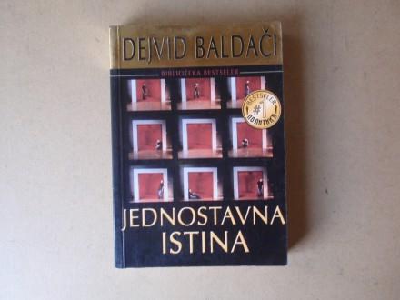 Dejvid Baldači - JEDNOSTAVNA ISTINA