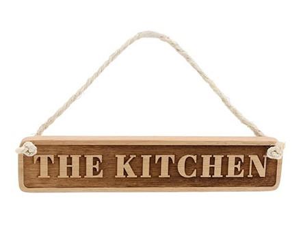 Dekoracija - The Kitchen