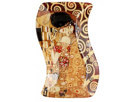 Dekorativni tanjir - Klimt, The Kiss - Gustav Klimt