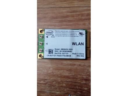Dell D830 mrezna - wifi