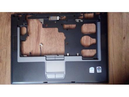 Dell D830 palmrest