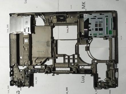 Dell E6410 Donji deo kucista sa slike