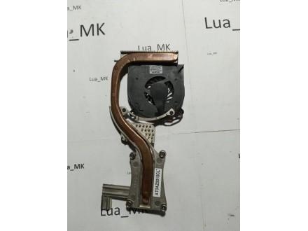 Dell E6410 Kuler