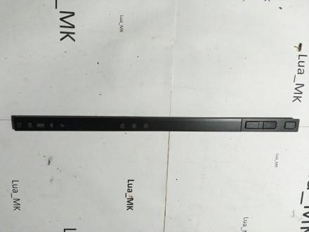 Dell E6410 Lajsna iznad tastature