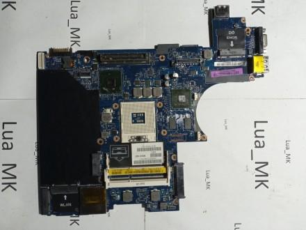 Dell E6410 Maticna ploca