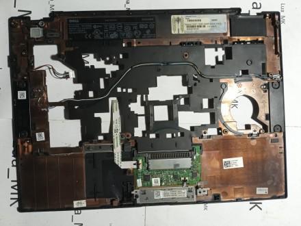 Dell E6410 Palmrest
