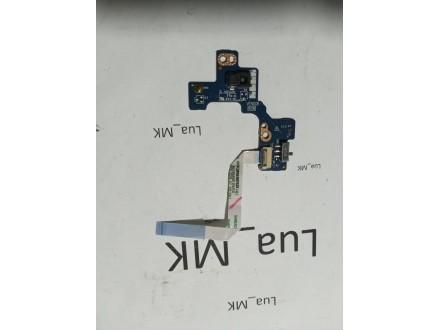 Dell E6410 Power button - Paljenje