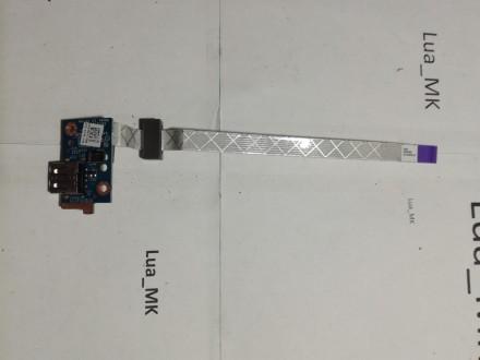 Dell Inspirion 15 3521 USB konektor