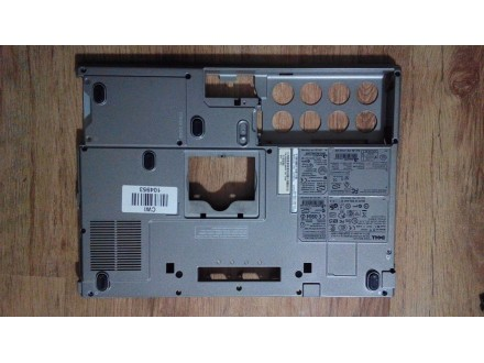 Dell d531 donji deo kucista