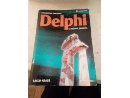 Delphi sa rečenim zadacima - Laslo Kraus