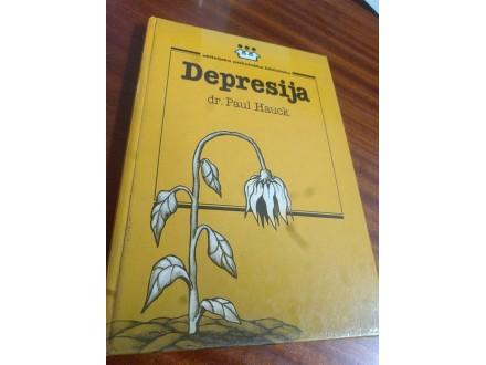 Depresija Paul Hauck