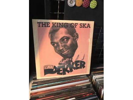 Desmond Dekker- King of ska