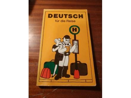 Deutsch fur die reise