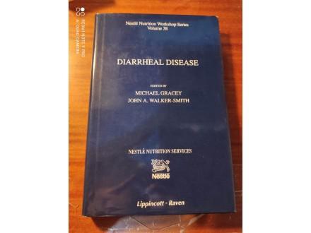 Diarrheal disease Gracey Smith