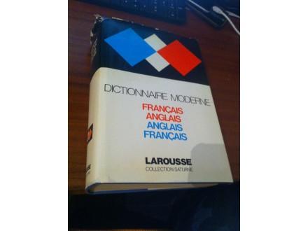 Dictionnaire Français Anglais - Anglais Français