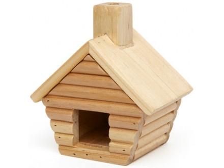 Difuzer - Little Cabin, Incense Burner