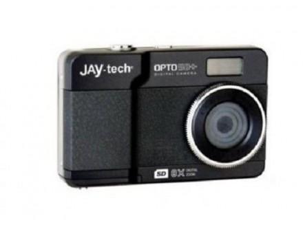 Digitalna kamera 5Mp - 8 x Zoom - NOVO