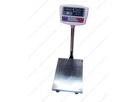 Digitalna vaga do 100 kg + BESPL DOST. ZA 3 ART.