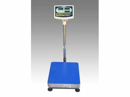 Digitalna vaga(do 300kg) sa automatskim obracunom