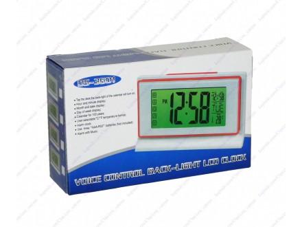 Digitalni sat sa senzorom za svetlo 1