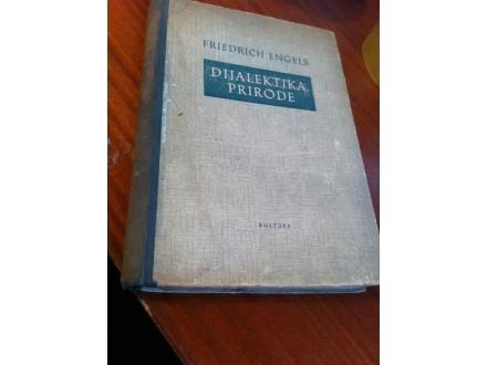 Dijalektika priode Friedrich Engels