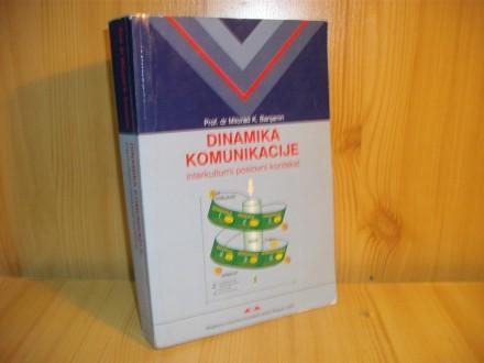 Dinamika komunikacije - Prof.dr Milorad K. Banjanin