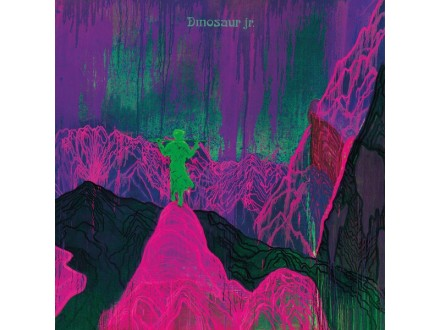 Dinosaur Jr.-Give A Glimpse Of What.