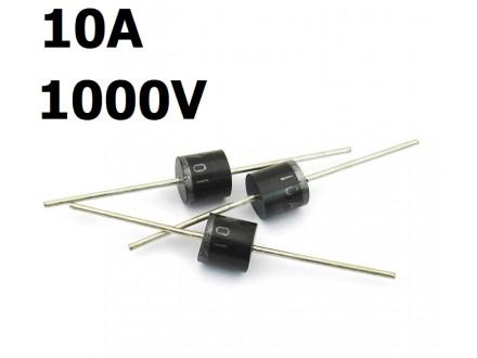 Dioda 10A10 (10A 1000V)