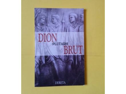 Dion Brut Plutarh
