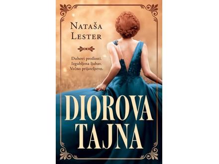 Diorova tajna - Nataša Lester