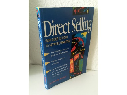 Direct Selling - Richard Berry