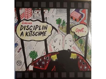 Disciplin  A KITSCHME -OPET