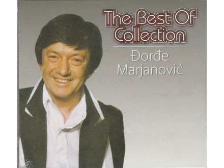 ĐORĐE MARJANOVIĆ - The Best Of Collection