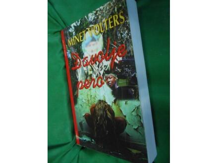 Đavolje Pero Minet Volters, zverski ubica pet žena