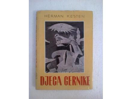 Djeca Gernike - Herman Kesten