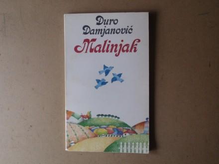 Đuro Damjanović - MALINJAK