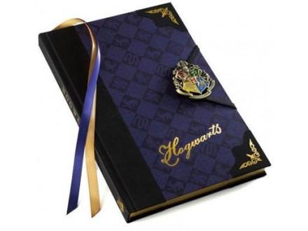 Dnevnik - Harry Potter, Hogwarts - Harry Potter