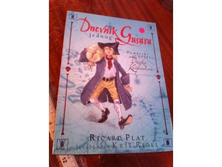 Dnevnik jednog gusara Ričard Plat