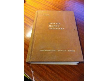 Dnevnik jednog psihijatra T . Kronja